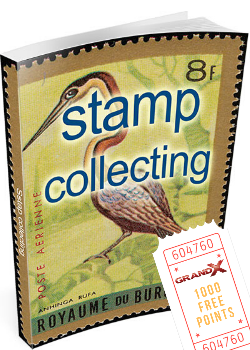 All About Stamp Collecting