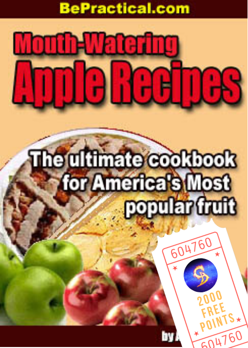 Mouth-Watering Apple Recipes
