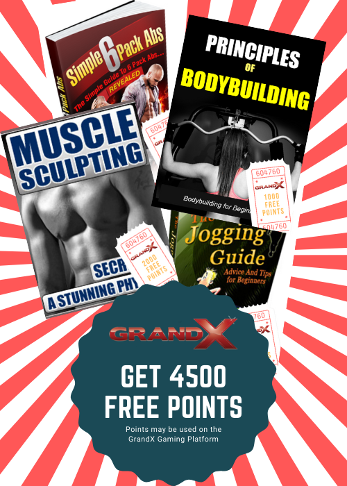 Physical Fitness Bundle