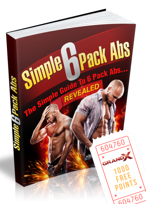 Simple Six Pack Abs