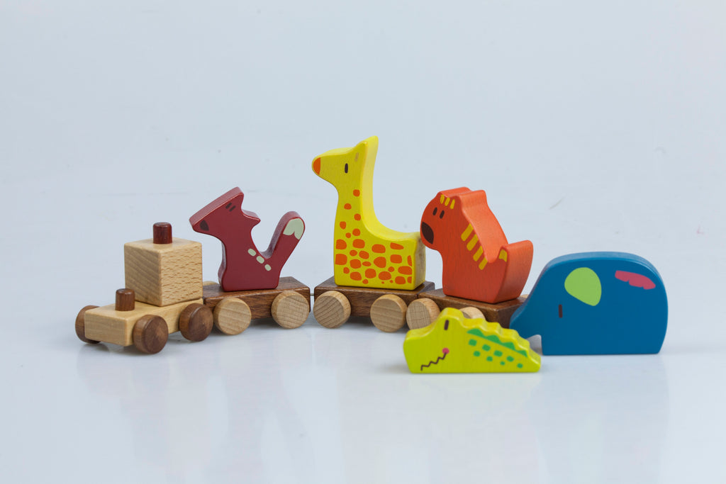 Whimsical Playground - Playfull Tribe Toys