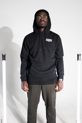 Curated Culture Graphic Hoodie