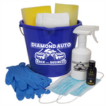 ReOpen Cleaning Kit | One Color Customization | Made in USA | 1 Week | Minimum is 1 box of 60.