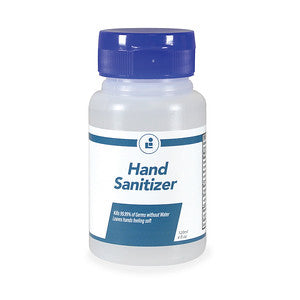 4 oz. Hand Sanitizers | No Customization | Made in USA | 1-2 Days | Minimum is 1 Box of 40