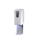 40 oz. Wall Mount Sanitizer Dispenser | No Customization | Made in China | 5-7 Days | Minimum is 1 Piece