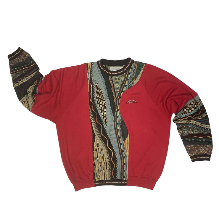 Levis Coogi Rework Red (M)