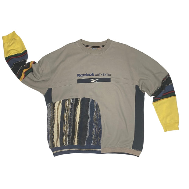 Reebok Coogi Rework Grey (2XL)
