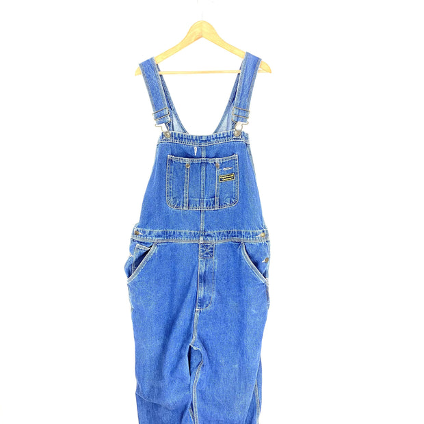 36 x 34 Ozark Overall Dungarees - DURT