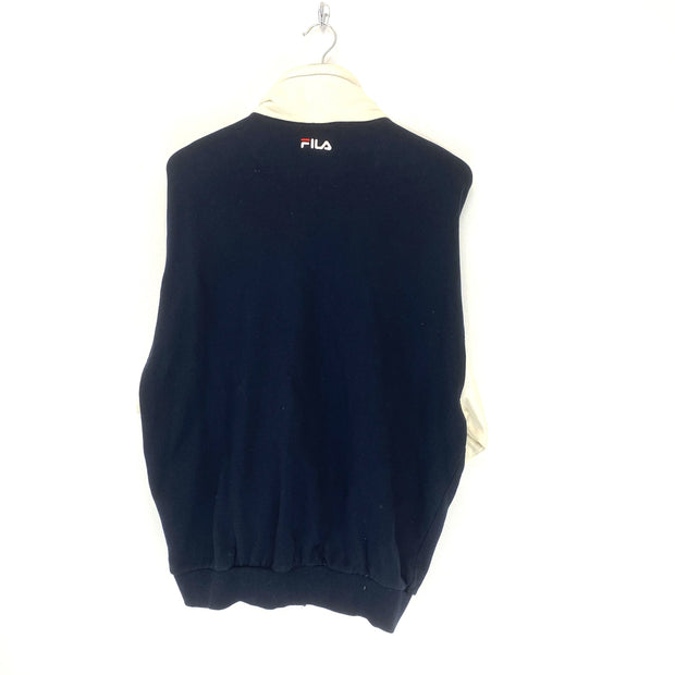 Fila Hydra-Gear Track Top (XL) - DURT
