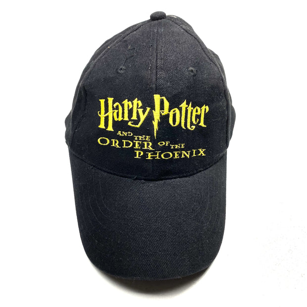 Harry Potter & the Order of the Phoenix Retro Cap - DURT