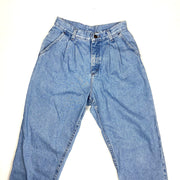 Lee Vintage Tapered Jeans (Women's 27/26)