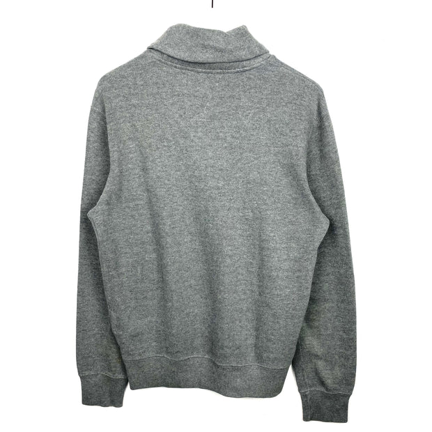 Ralph Lauren Knit Sweatshirt (M)