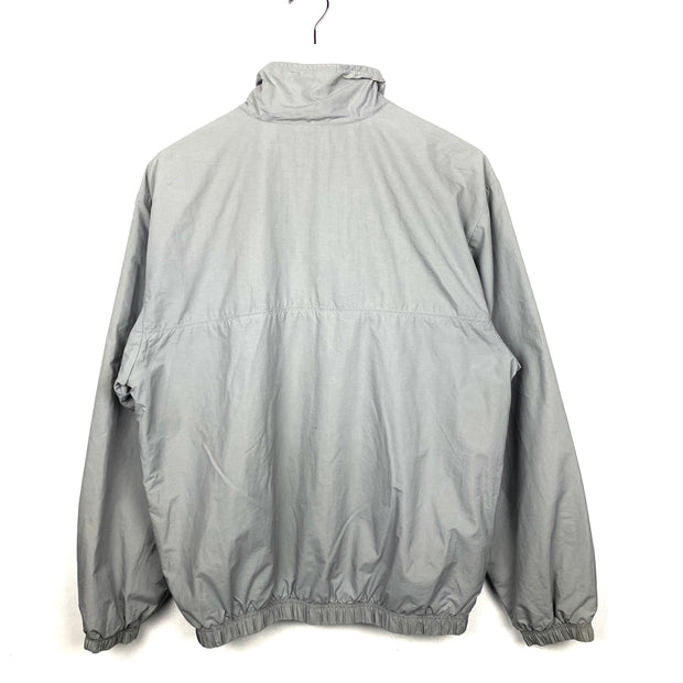 Nike Full Zip Windbreaker (M)