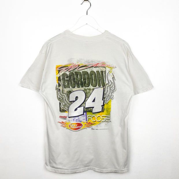 Hendricks Motorsport Jeff Gordon Tee (M)