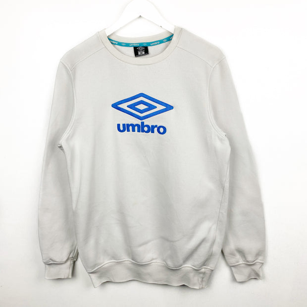 Umbro Large Logo Sweatshirt (M)