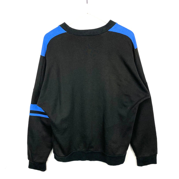 Retro 80s Sweatshirt (M)