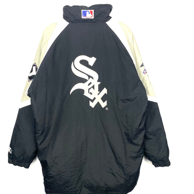 MLB Red Sox Jacket (XL)