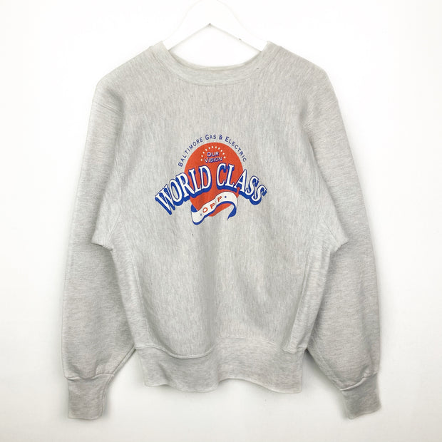Baltimore Gas & Electric Sweatshirt (M)