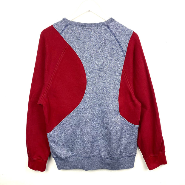Nike Reworked Sweatshirt (M)