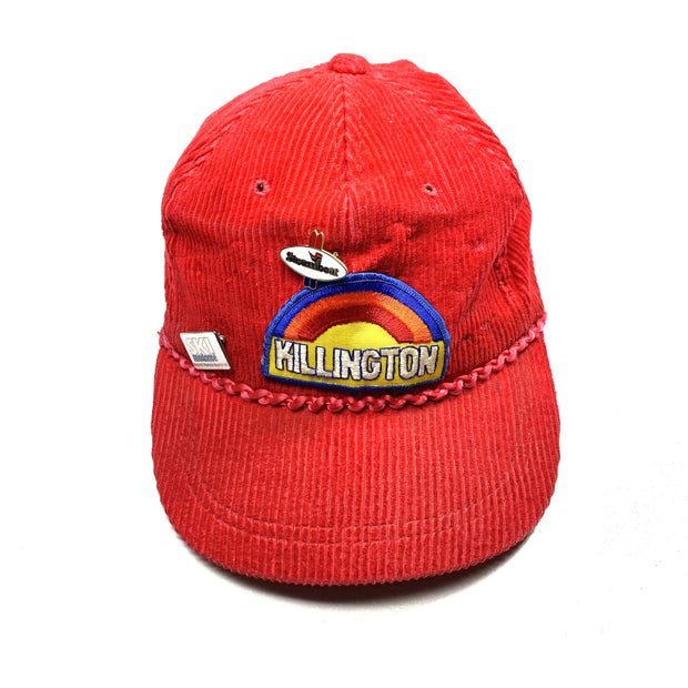 Killington Ski Resort Retro Cap - DURT
