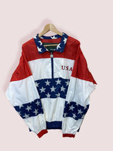 Load image into Gallery viewer, L 1996 Atlanta Olympics Rare Shell Jacket - DURT