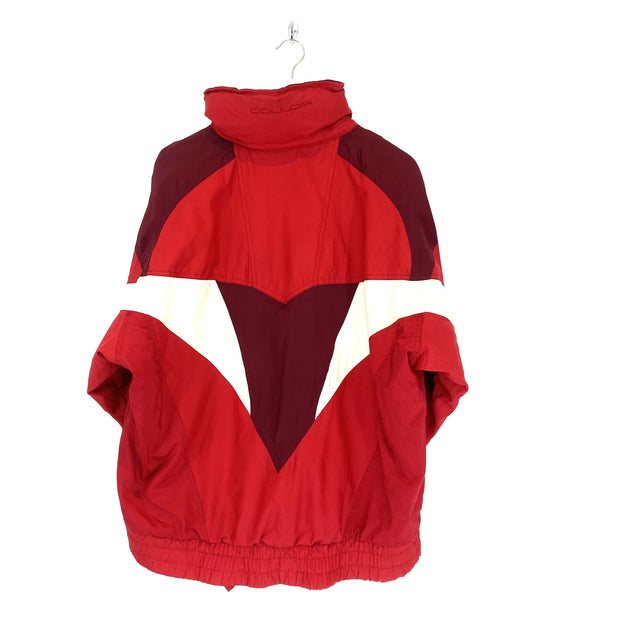 M Couloir Red Ski Jacket - DURT