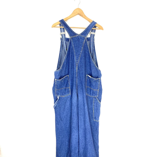 M Only You Blue Jean Overall Dungarees - DURT