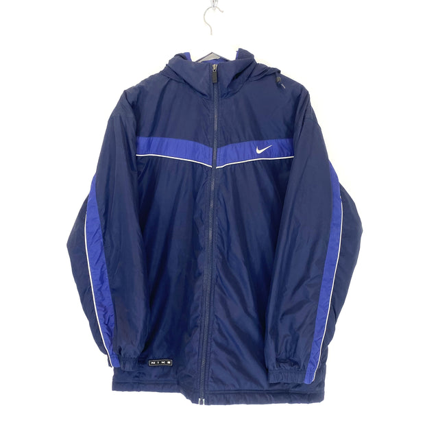 Nike Small Logo Windbreaker (M) - DURT