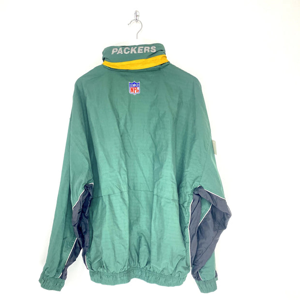 XL NFL Green Bay Packers Starter Jacket - DURT