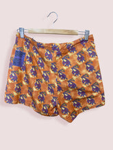 Load image into Gallery viewer, XL Vintage CP Company Funky Swimshorts Orange - DURT