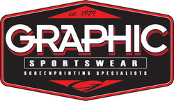 Graphic Sportswear Design