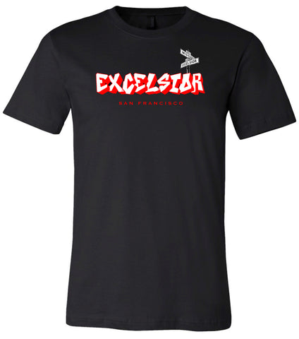 Excelsior San Francisco Men's T