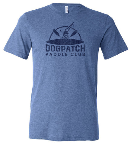 Dogpatch Paddle Club T-Shirt