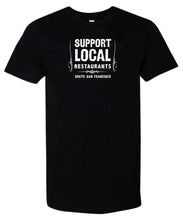 Load image into Gallery viewer, Support South City Men's Tee
