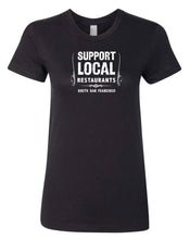 Load image into Gallery viewer, Support South City Women's Tee