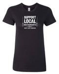 Support South City Women's Tee