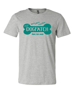 Dogpatch Moshi Moshi / Sea Star Men's Tee