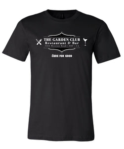 The Garden Club Men's Tee