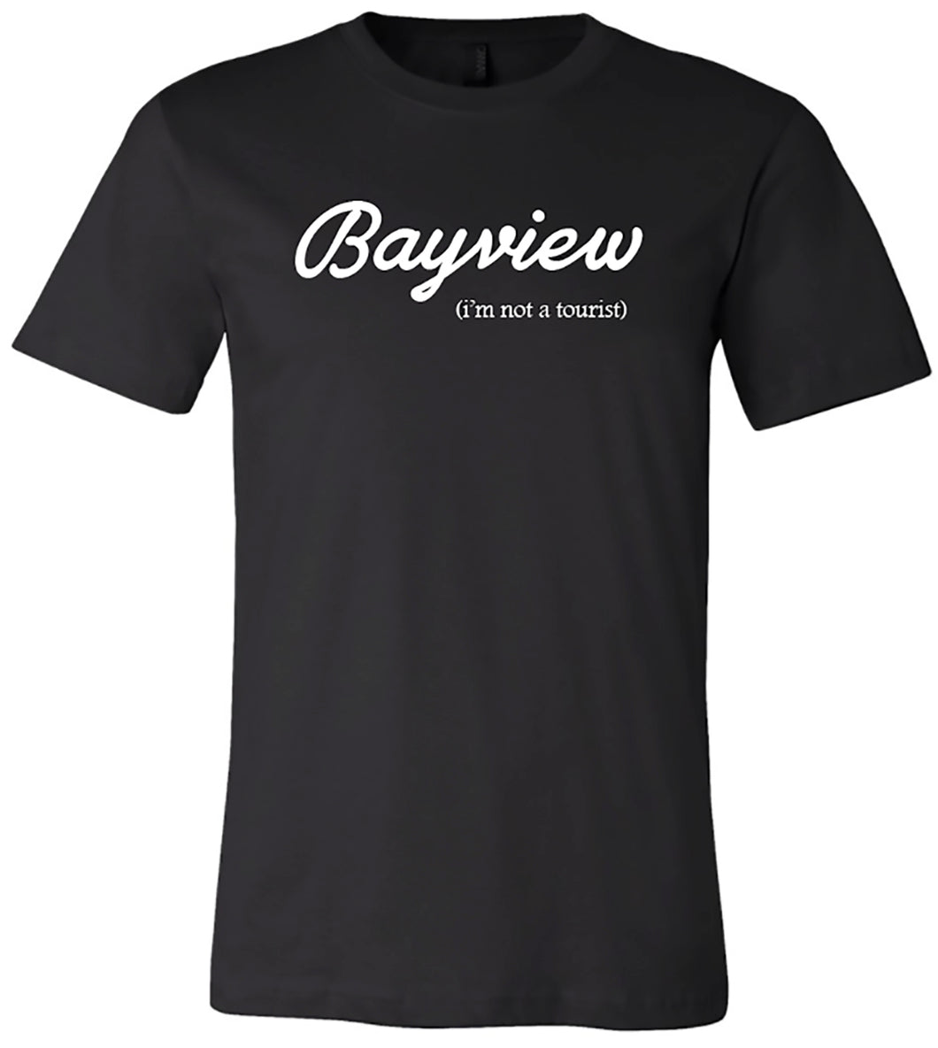 Bayview San Francisco Men's T-Shirt