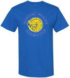 Golden State Lifestyle T-Shirt