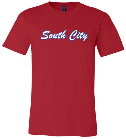 South San Francisco Men's T-Shirt