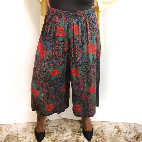 Vintage 80s Briggs New York Pant: Size 6