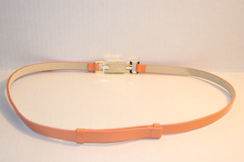 Adjustable Strap Belt