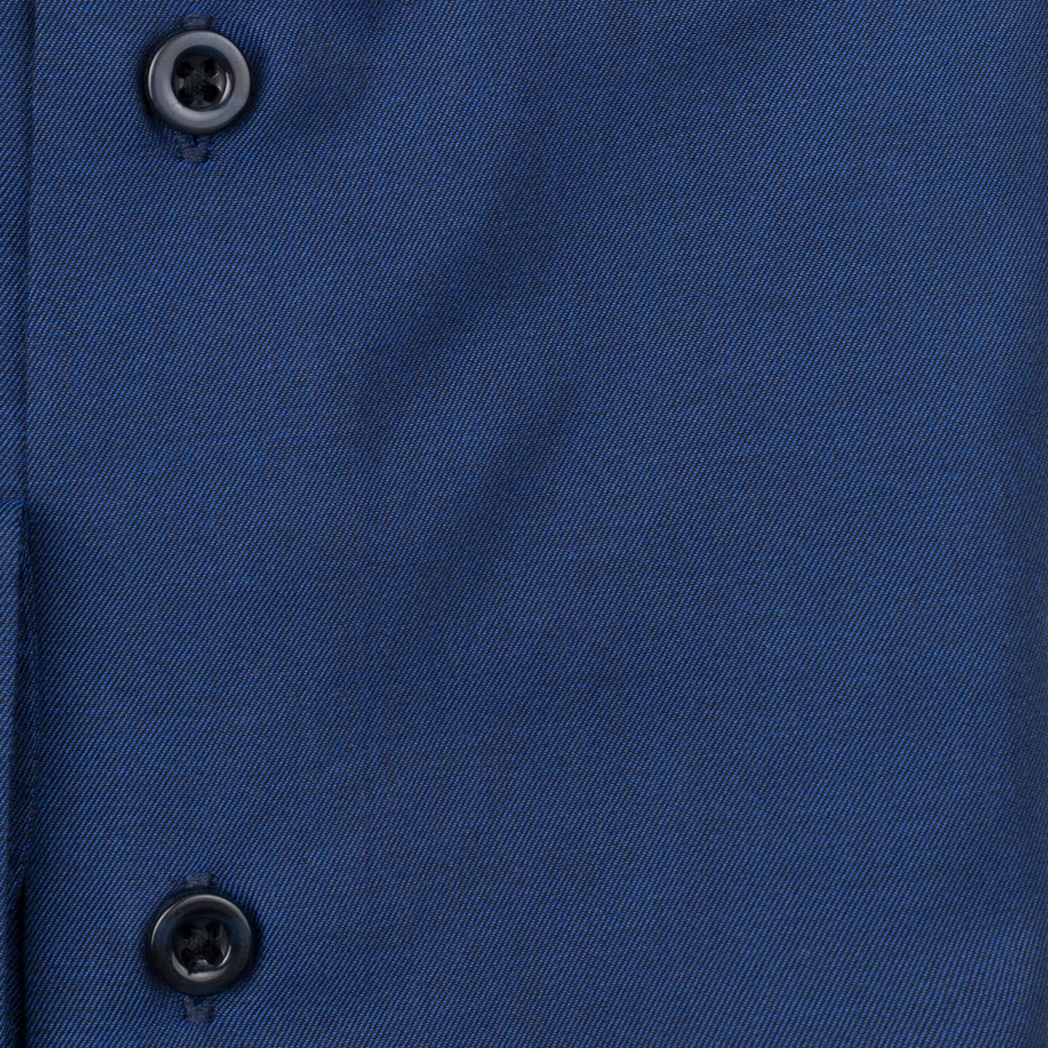 Bespoke - Dark Blue Tailored Shirt
