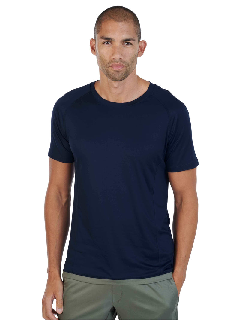 Stay Cool - Sleep T-Shirt For Men