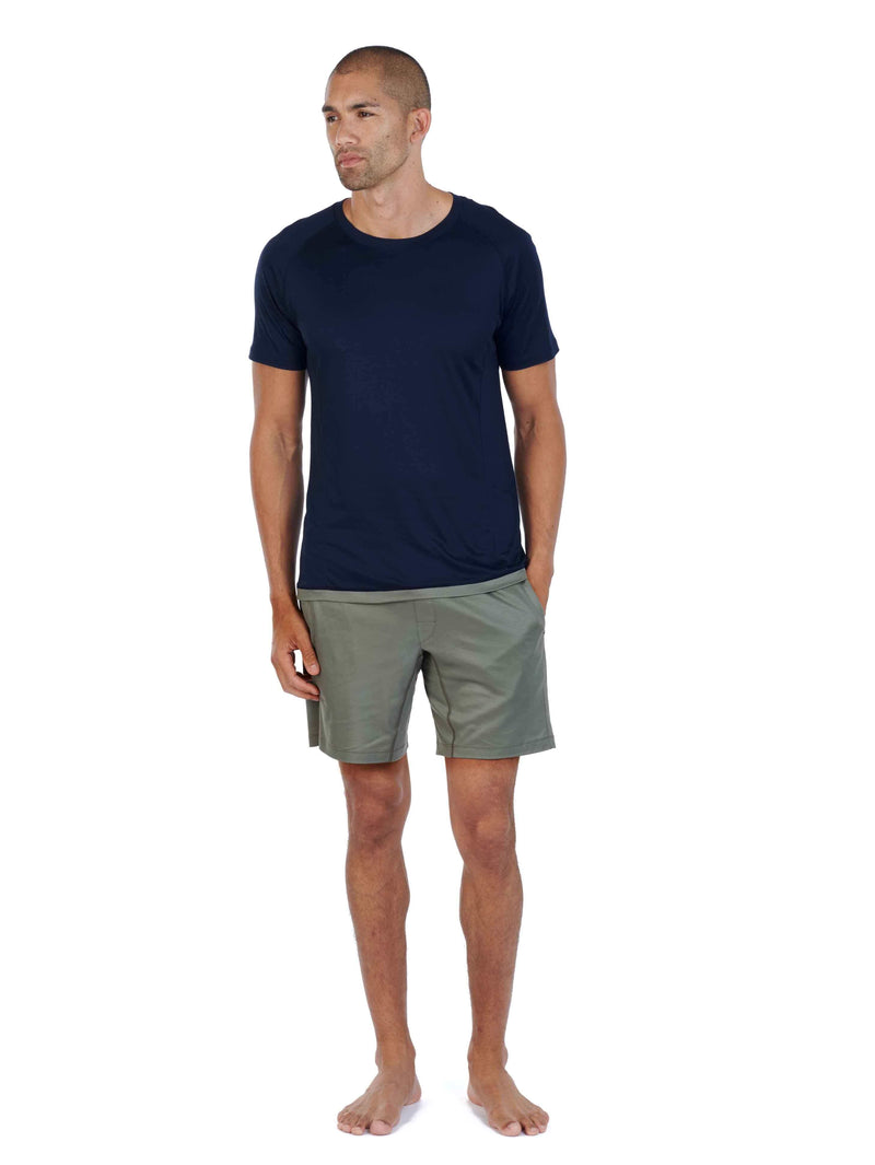 Stay Cool - Sleep Shorts For Men