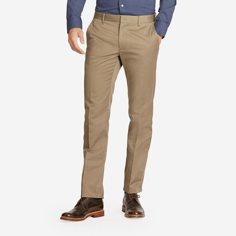 Sandy Tailored Chinos