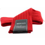 Made to Measure Bresciani Sock Subscription