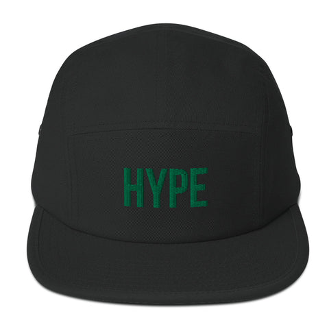 Hype - 5 Panel Camper