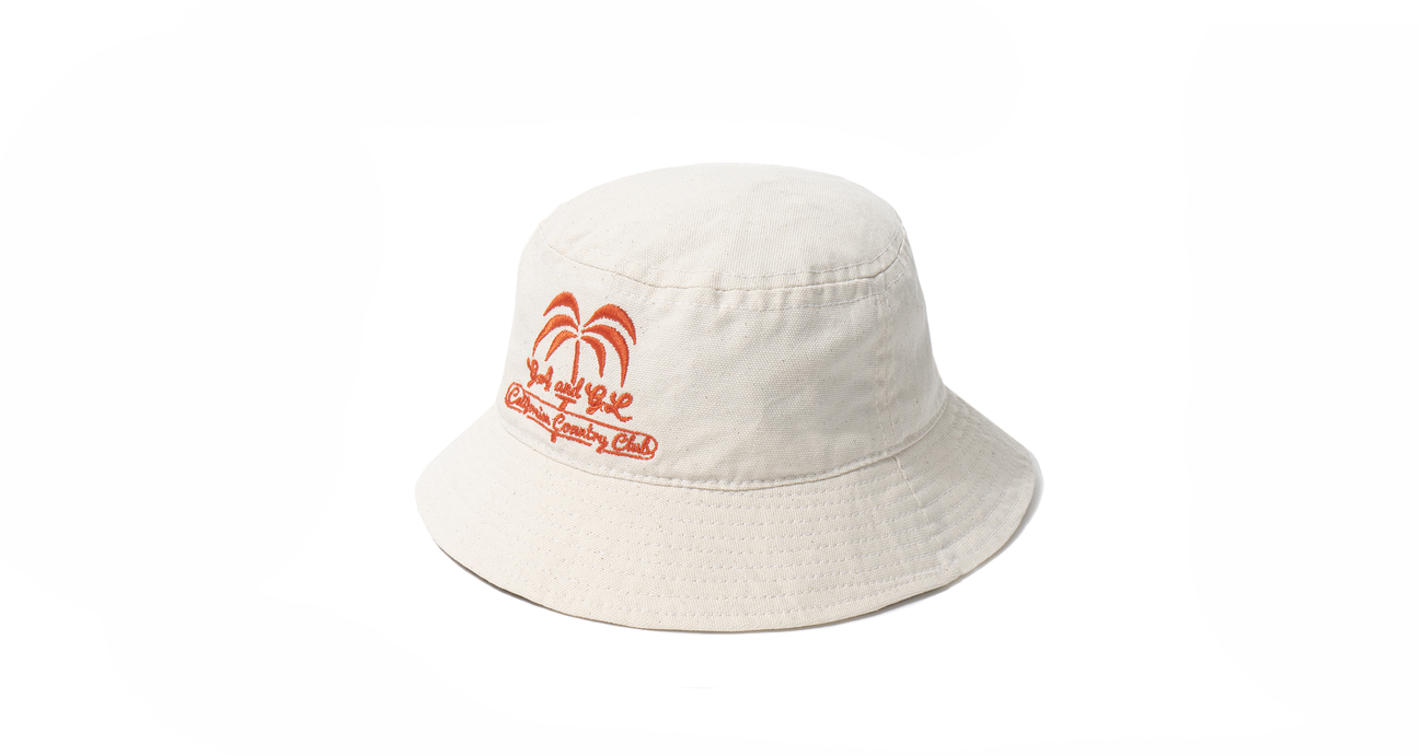 GA/GL BUCKET HAT